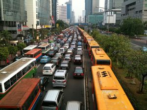 Negotiators need to learn how to steer clear of gridlock